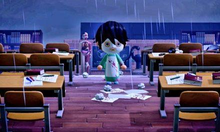 Animal Crossing: New Horizons – Horror-Themed Basement Design Ideas & Tips