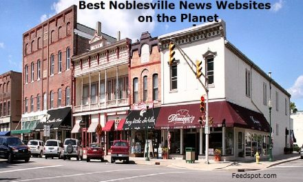 Top 2 Noblesville News Websites To Follow in 2020 (City in Indiana)