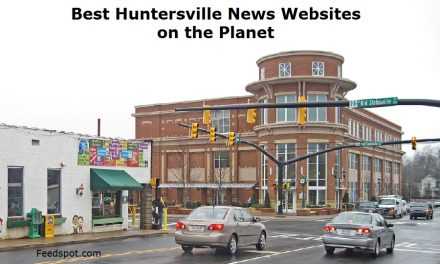 Top 2 Huntersville News Websites To Follow in 2020 (Town in North Carolina)