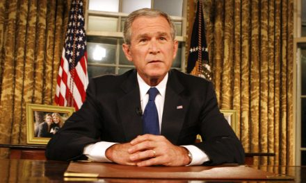 Former President George W. Bush Speaks Out Amid George Floyd Protests