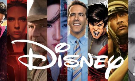 Disney Pledges $5 Million To NAACP & Other Social Justice Organizations