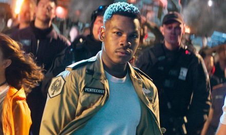 Movie Directors Support John Boyega's BLM Speech & Hope To Work With Him
