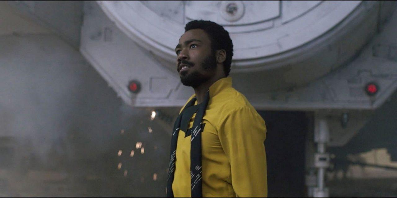 Star Wars: Fired Solo Director Teases Original Plans For Lando