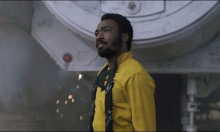 Star Wars: Fired Solo Director Teases Original Plans For Lando