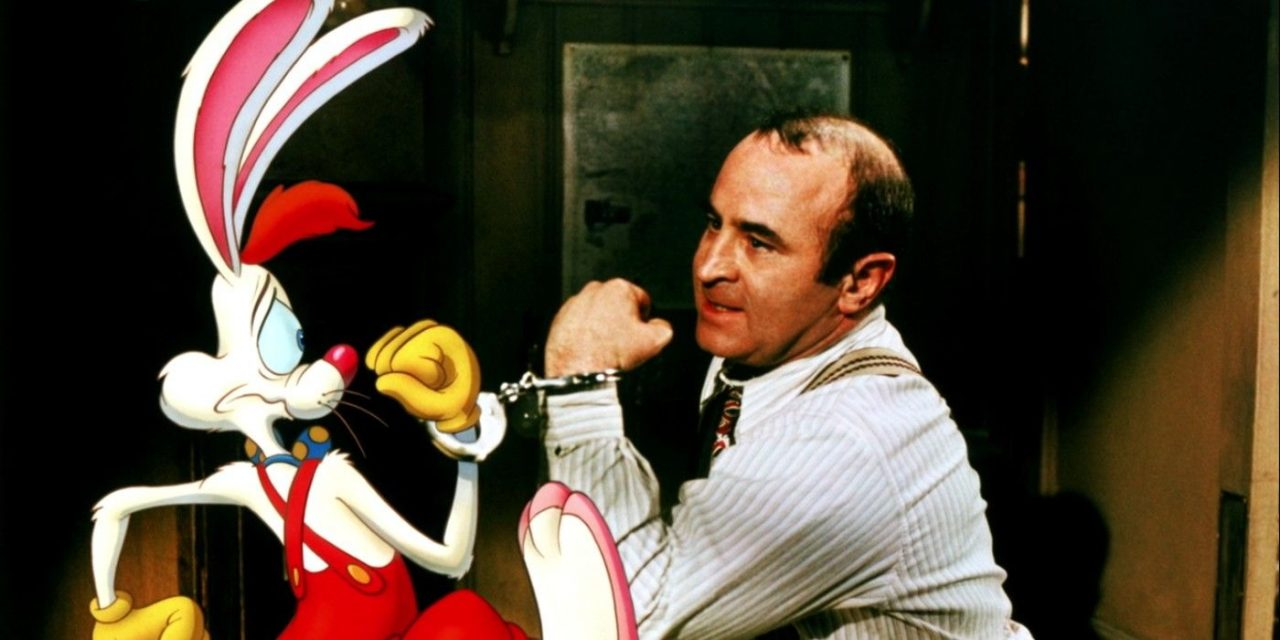 Who Framed Roger Rabbit: The ORIGINAL Roger Was A Stone-Cold Killer