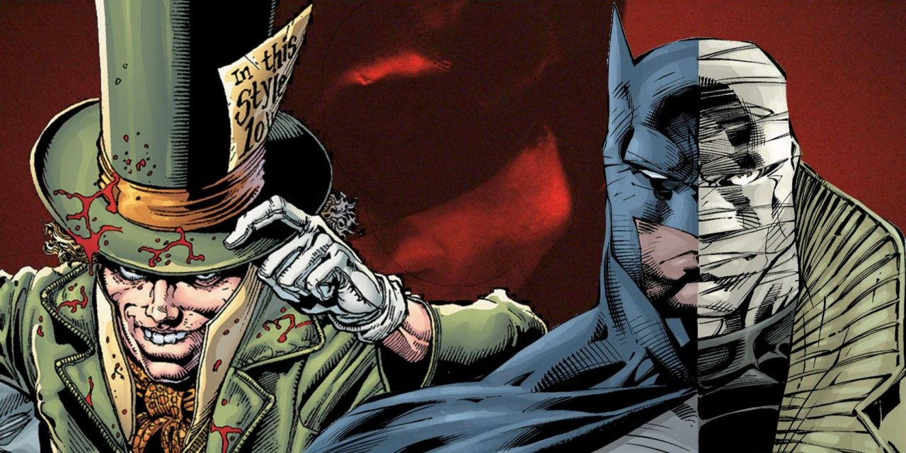 The Batman 2 Would Need NEW Movie Villains   Screen Rant