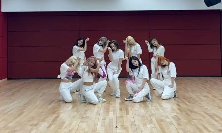 """Watch: TWICE Mesmerizes With Powerful Synchronization In Dance Practice Video For """"MORE & MORE"""""""