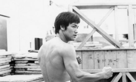 Bruce Lee gets a fitting tribute, as 'Be Water' looks at Asians and Hollywood