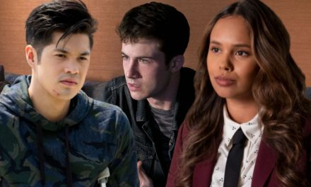 13 Reasons Why Season 4 Ending & Justin's Death Explained