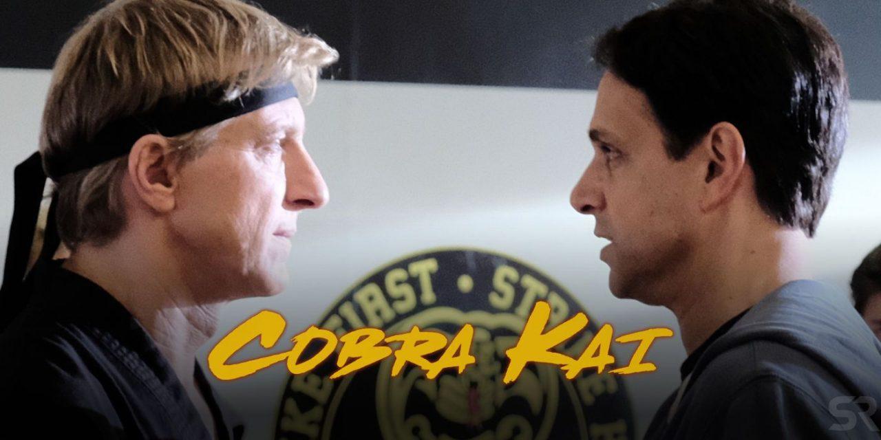 Cobra Kai Season 3: Release Date, Story Details, & Cast