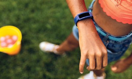 5 of the best smartwatches for your kids