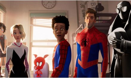 Spider-Man: Into the Spider-Verse 2 Started Production Today