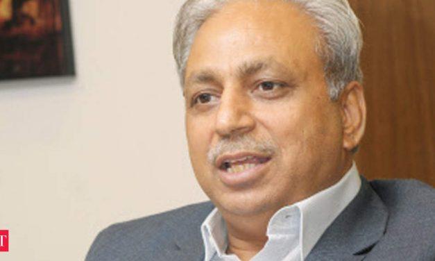 Covid impact much worse than 2008 crisis: Tech Mahindra