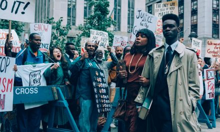Netflix Launches Black Lives Matter Collection of Movies & TV Shows