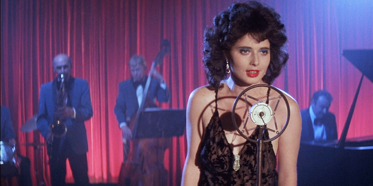 The 5 Best David Lynch Movies, Ranked