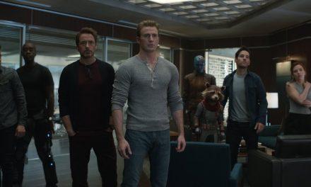 Captain America Actor Chris Evans Explains The 'Common Denominator' That Makes Marvel Movies So Successful