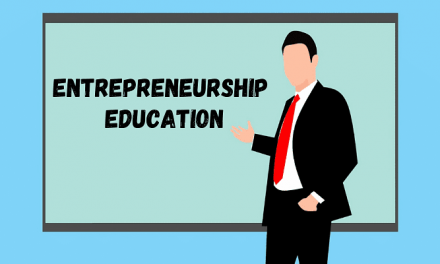How entrepreneurship education helps in the growth of the Indian economy