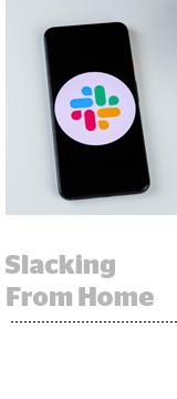 How Slack Produced Its Latest TV Spot Remotely