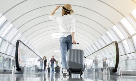 13 New Rules You'll Have to Follow Next Time You Fly