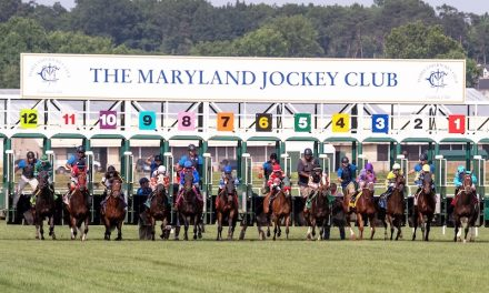 Maryland Jockey Club Announces Intent To Write No-Lasix 2-Year-Old Races
