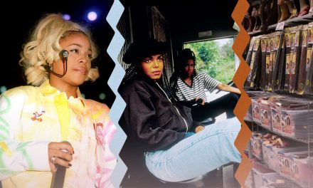 How Black Women Fueled Kanekalon Hair's Enduring Impact on Pop Culture