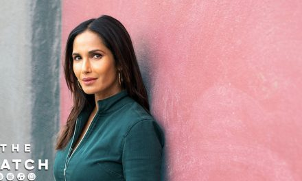 Padma Lakshmi on 'Top Chef' and 'Taste the Nation.' Plus, 'The King of Staten Island.'