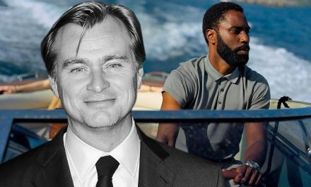 Tenet Is NOT A Time Travel Movie, Insists Christopher Nolan