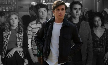 Love, Victor: Is Nick Robinson's Simon In The Show? | Screen Rant