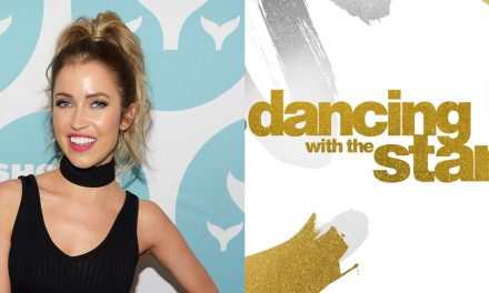 The Bachelorette's Kaitlyn Bristowe Joins Cast of 'Dancing With the Stars' Season 29