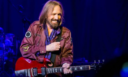 Tom Petty's estate issues cease and desist to Trump campaign