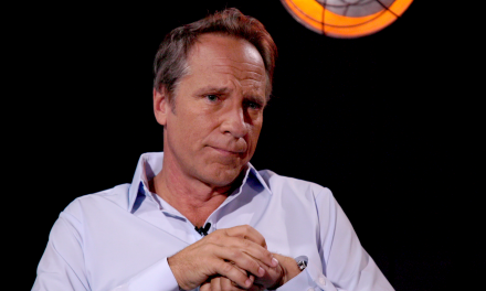 Mike Rowe's Take-Down Of Cancel Culture, Outrage Mobs Has Gotten Even Better With Age