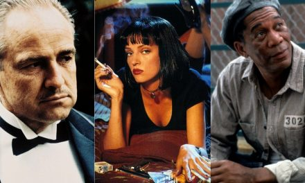 The five best movies of all time have been officially decided and not everyone will be pleased.