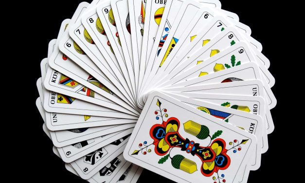 Best Facts About Cards You Probably Didn't Know