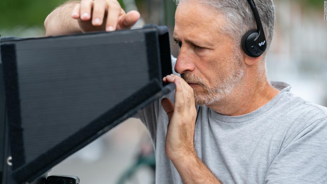 Jon Stewart's legacy still looms large in latenight, five years later