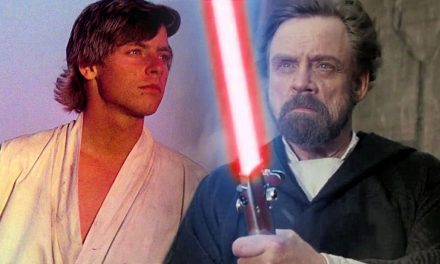 Star Wars: Why Luke Skywalker NEVER Turned To The Dark Side