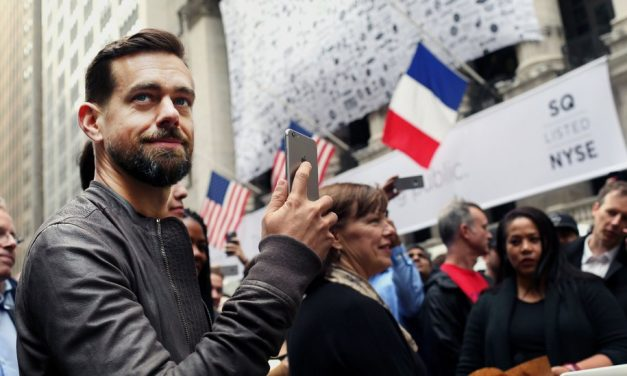 Square, Jack Dorsey's Pay Service, Is Withholding Money Merchants Say They Need
