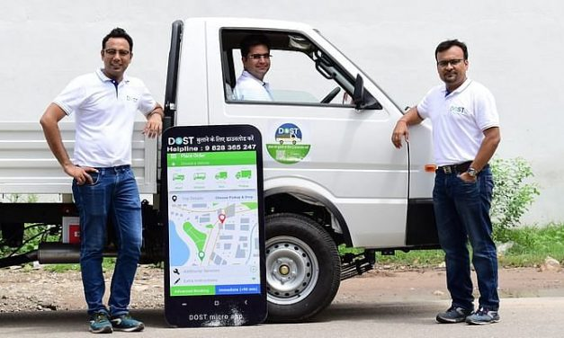 How DOST grew 8x in geographical presence and 10x in gross market value of freight being handled through its distribution logistics platform in 24 months