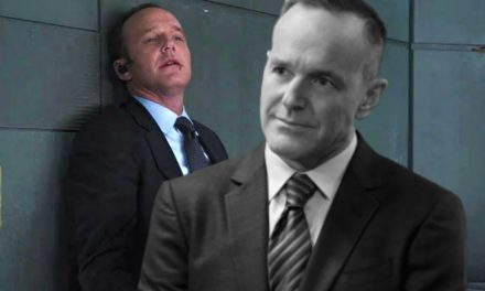 Marvel Kills Agent Coulson For The 6th Time | Screen Rant