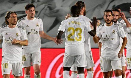 Real Madrid Vs Espanyol LaLiga Matchday 32