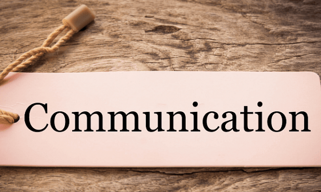 Acing the subtle art of communication