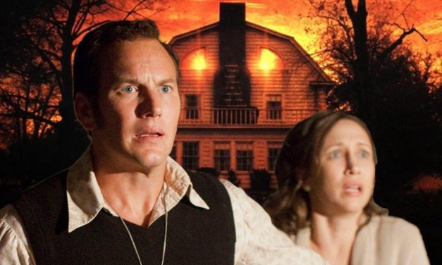 Why The Conjuring Franchise Should Rescue Amityville