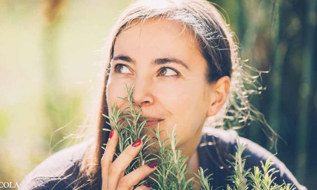 Can Rosemary Improve Cognitive Function?