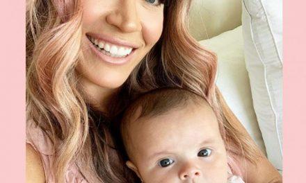 RHOBH Star Teddi Mellencamp Reveals 4-Month-Old Daughter Needs Neurosurgery In Emotional Post
