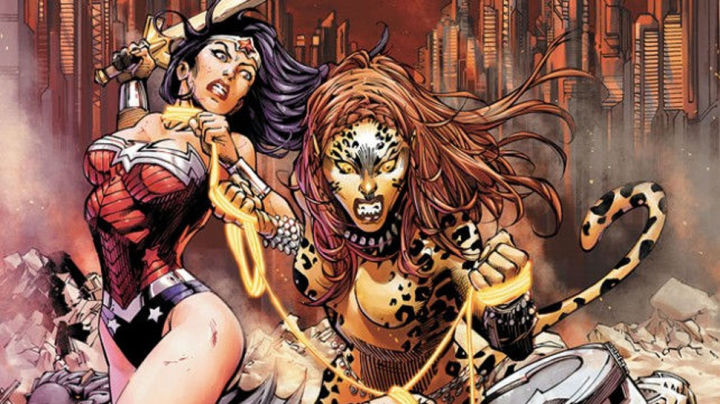 Cheetah Explained: Who Is the Wonder Woman 1984 Villain?