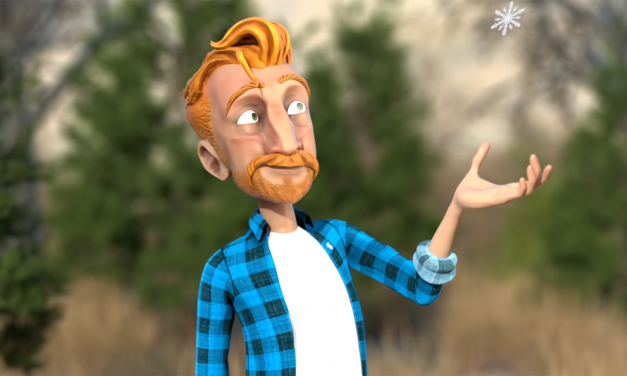 Tyler Childers Gets Animated, Drops Easter Eggs in Colorful 'Country Squire' Video