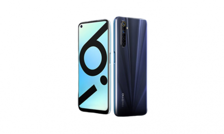 Realme 6i to launch in India on July 14 for under Rs 15000