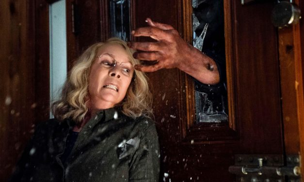 "John Carpenter calls 'Halloween Kills' a ""slasher movie times one hundred"""