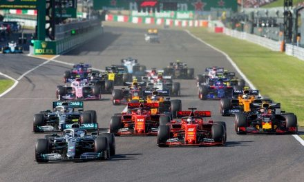 How to watch the Styrian Grand Prix online from anywhere