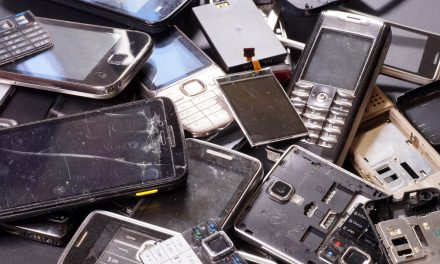Global E-Waste Spiked by an Extra 2 Million Tonnes in 2019