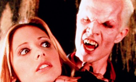Spike Actor Will Only Return For Buffy Reunion In Vampire Form